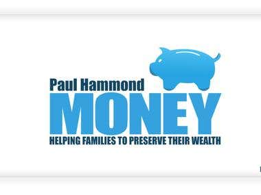 Paul Hammond Money