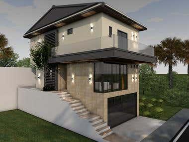 "HOUSE """