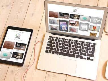 Diseño Web - Fractal Diseño