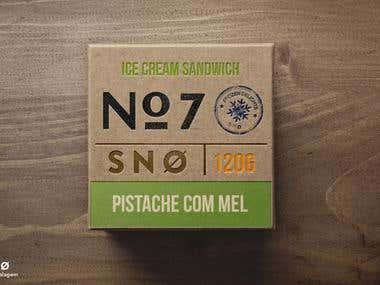 Ice Cream Sandwich v2