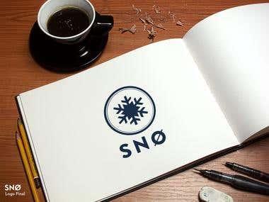 Snø Logo