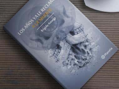 Libro: Los Años ya le Reclaman a la Muerte