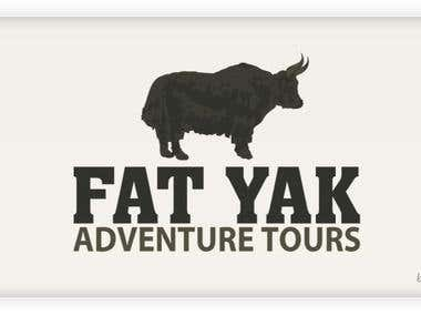 Fat Yak Logo