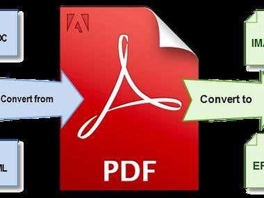 PDF 2 Excel