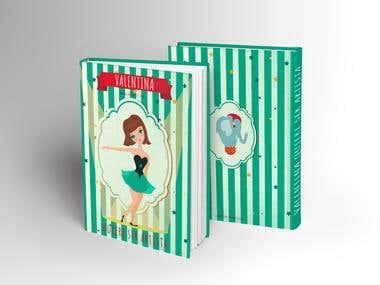 Valentina | Cover Book