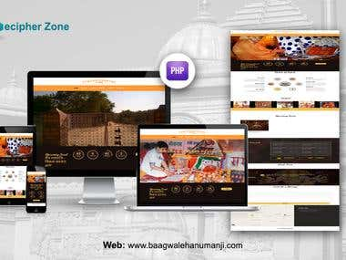 www.baagwalehanumanji.com
