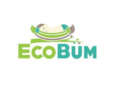 Eco Bum Logo