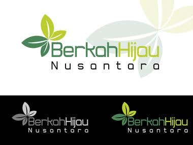 stationery & logo