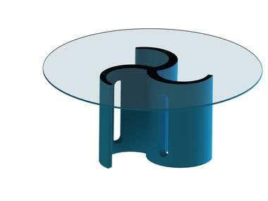 Custom Table #2