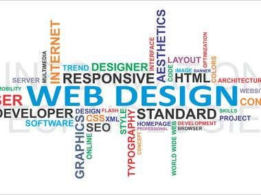 SEO , WEB DESIGNING AND CONTENT WRITING SERVICES