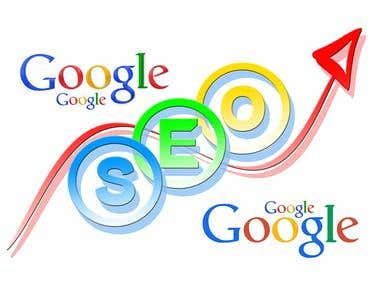 webdesign and seo service