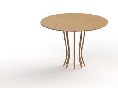 Custom Table #1