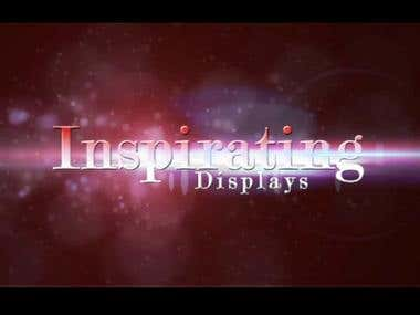 Inspirating Displays
