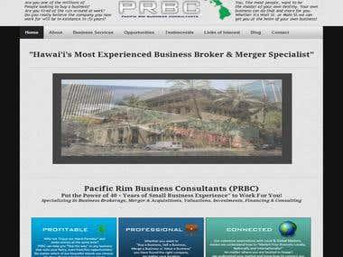 Pacific Rim Business Consultants