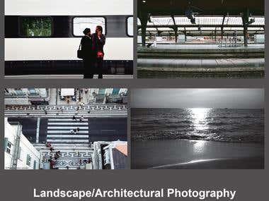 Landscape/Architectural Photography
