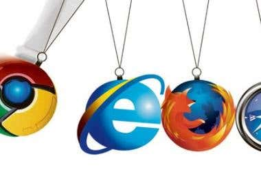 Browser addons/plugins/extensions/toolbars