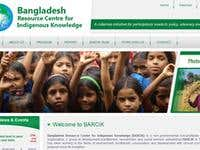 Bangladesh Resource Center for Indigenous Knowledge
