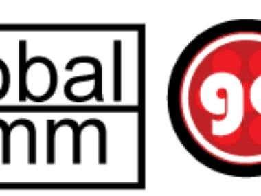 GlobalComm Logo