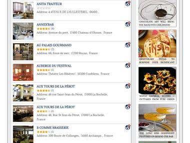 E-restaurantNFC