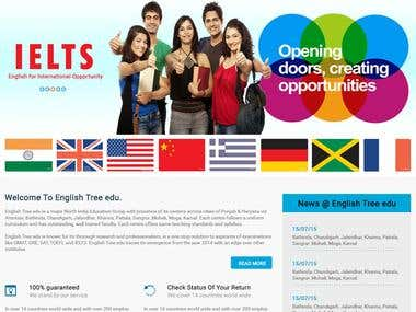 Ielts Institute Website