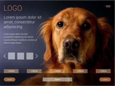 Web design #2
