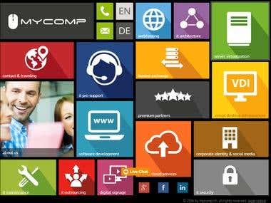 mycomp.ch