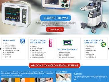Micro Medical Systems