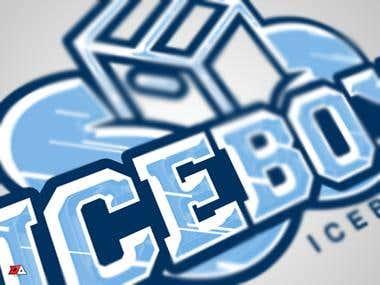 Brand Logo - ICEBOX