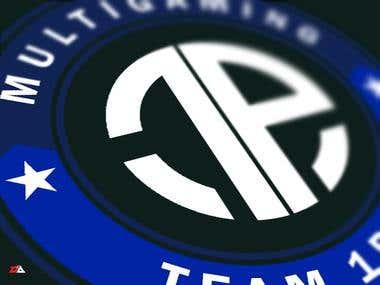 Esport Logo - 1PIRE