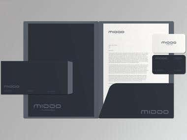 MIDDO Stationary Designs