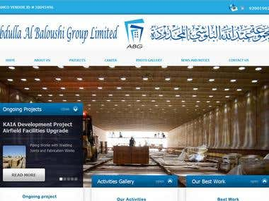 Albaloushi Group