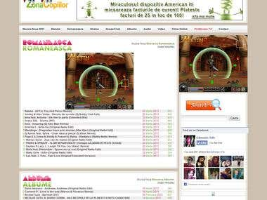 EdMusic.info