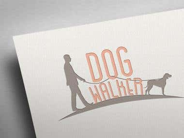 Logo for WalkDogs
