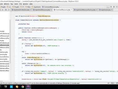 using zend framework