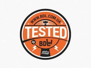 BDL Label