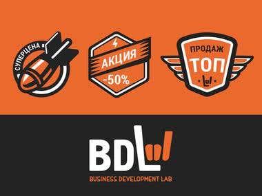 Shield 4 BDL