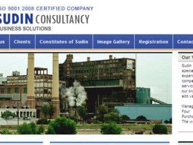 Sudin Consultancy