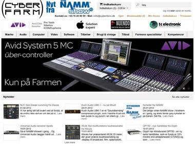 Cyberfarm