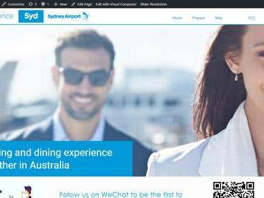 SydneyAirport.com.cn