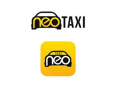 App Icon design for Taxi
