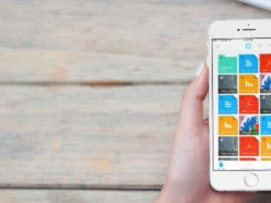 Quiver iOS App