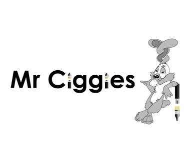 Mr Ciggies E-Cig Brand