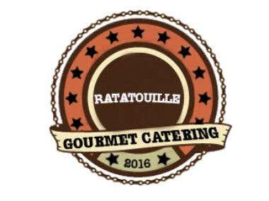 Logo  Ratatouille Gourmet