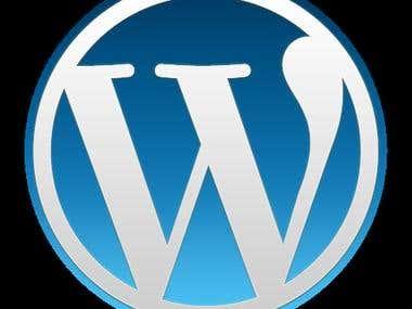 Any WordPress Works