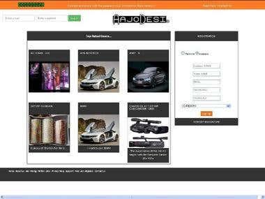 AHJODESI.COM