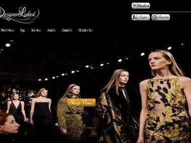 Designer linked Emerging Designs