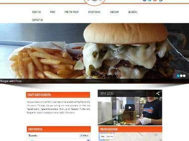 Crazygood Burger