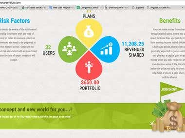 MLM Website