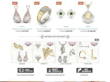 www.heileigdiamonds.com.au - Online Jewellary Store