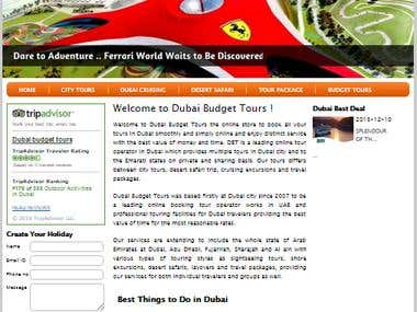 Wordpress Website Design And SEO
